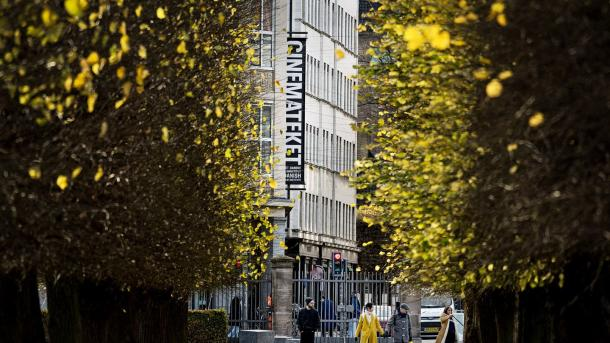 Cinemateket, Danish Film Institute, Copenhagen