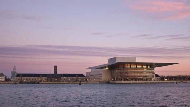 See The Best Architecture In Denmark Visitdenmark