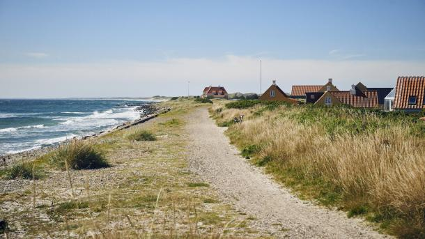Skagen, North Jutland