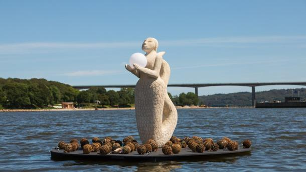 GDK - Floating Art, Vejle