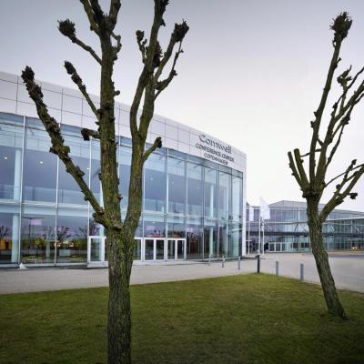 Comwell Conference Center, Denmark
