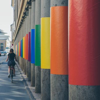 Join Copenhagen Pride Week