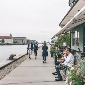 Business events in Copenhagen, Denmark
