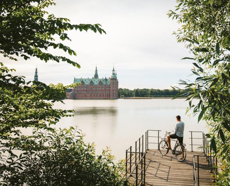 Frederiksborg Castle North Zealand
