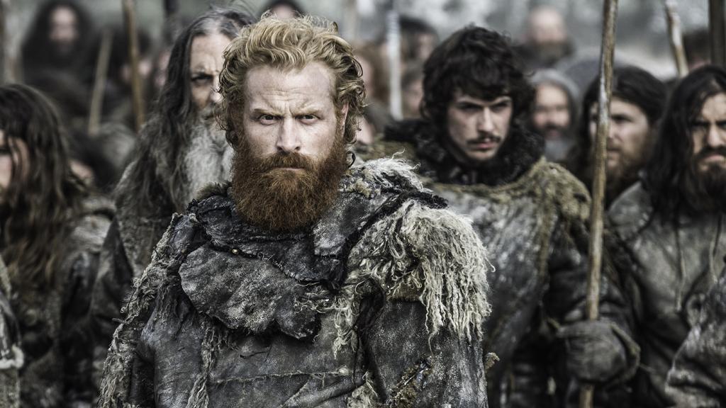 Why Game Of Thrones Could Ve Happened In Denmark Visitdenmark