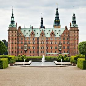 The Museum of National History at Frederiksborg Castle